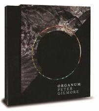 Organum: Nature Texture Intensity Purity, Gilmore, Peter