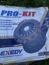 EXEDY Replacement Clutch Kit FJK1001FW For SUBARU FORESTER / SAAB 9-2X