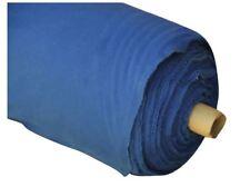 Royal Blue Cotton Jersey Knit Fabric (150cm wide)