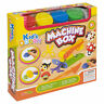 15pc Play Kids Dough Gift Sets Tubs & Shaping Craft Shapes Children Xmas Gift