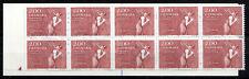 Denmark - 1982 Europa Cept Mi. 749 booklet MNH