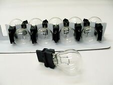 For Toyota Box of 10 3156 Incandescent Back Up Reverse Parking Light Bulbs Lamps