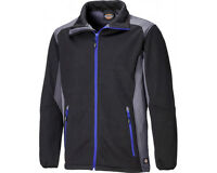 Dickies Lewiston Jacket JW7014 Mens Premium Quality Contrast Coat