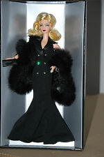 MIDNIGHT TUXEDO BARBIE, OFFICIAL BARBIE COLLECTOR CLUB, 28796, 2001, NRFB