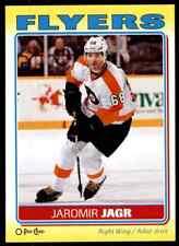 2012-13 O-Pee-Chee Stickers Jaromir Jagr #S-72