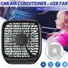 12V USB Car Fan Portable Mini Vehicle Truck Auto ing er Back Seat  1   9