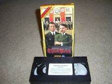 VHS - Inside The Third Reich  ABC video 250 mins. Mini series, Rutger Hauer