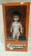 "Mezco Toyz Living Dead Dolls Presents "" A Clockwork Orange "" Doll Action Figure"