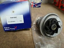 FALCON WATER PUMP FWP392 FITS OPEL VAUXHALL ASTRA CALIBRA CARLTON CAVALIER FRONT