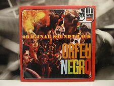 ORFEU NEGRO - THE ORIGINAL SOUNDTRACK FROM THE FILM LP UNPLAYED 1973 FONTANA ITA
