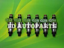 6 GENUINE NIKKI INP-061 91-95 DODGE STEALTH/ MITSUBISHI 3000GT DIAMANTE 3.0L V6