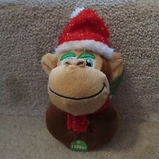 Toys R Us Pets - Monkey Squeak Toy..