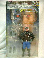 Blaster T-1000 Figure Terminator 2