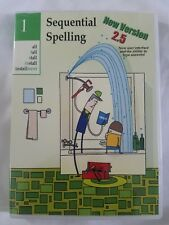 sequential spelling 1 2.5 new version