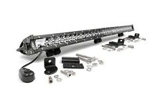 30 Inch Straight Cree LED Light Bar - Single Row - 12000 Lumens