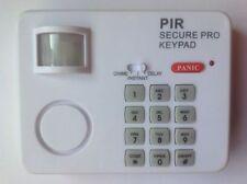 Matériel domotique et de sécurité de maison alarme sans fil