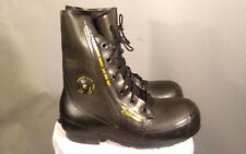 MICKEY MOUSE BOOTS Unused Bata Arctic Cold Weather Black 12 XN   US Surplus