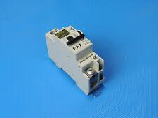 AEG Elfa E81S C2 Leitungsschalter 1-pol + Hilfsschalter Inkl. Rechnung