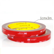 3M VHB Double Sided  Mounting  Foam Adhesive Tape 5952 Automotive Mounting