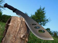 Extrem Massive Machete 50 cm Huntingknife Machette Knife Bowie Couteau M018 OT