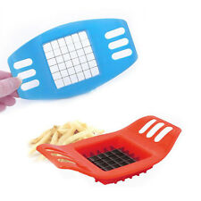 Potatoes Cutter Cut into Strips French Fries Tools Kitchen Gadgets Chopper New