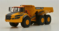Motorart 1:50 Volvo PRODUCT  A40G  Edition Excavator truck  Alloy car model