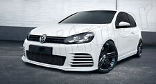 Volkswagen GOLF MK6 R20 LOOK FULL BODY KIT
