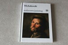 Piotr Michałowski  - Malarstwo / Painting hardcover art book NEW