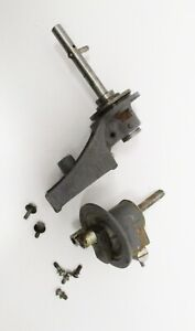 """VINTAGE DELTA 40-440 24"""" SCROLL SAW AIR PUMP ASSEMBLY LOWER UNIT"""