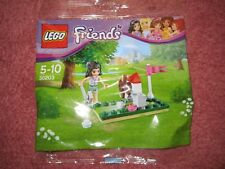 LEGO FRIENDS MINI GOLF 30203 - NEW/SEALED