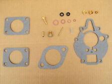 Carburetor Rebuild Kit For Minneapolis Moline G1000 G705 G706 G707 G708 G900