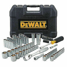 Best DEWALT Mechanics Hand Tool Set Workshop Equipment...