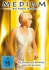 Medium - Season 4 [4 DVDs] | DVD | Zustand gut