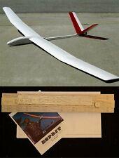 "84"" wing span Esprit R/c Glider short kit/semi kit and plans"