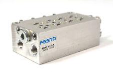 Festo Batterieblock PRMY-5-1/8-4 34336 Ventilinsel