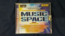 COMPILATION - MUSIC SPACE MIXED BY PROMISELAND (2008). DOPPIO CD