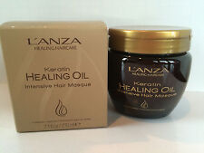 Lanza Keratin Healing Oil Intensive Hair Masque Mask - 7.1 oz