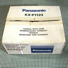 Lightly Used Panasonic KX-P1123 Dot Matrix 24-pin Printer Emulates Epson LQ-850