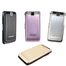 "Unlocked Original Samsung 3600 Flip Mobile Phone GSM 1.3 MP Camera 2.2"" Screen"