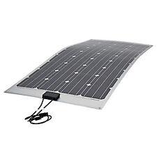 Pannello solare semi flessibile 150W - 12V per barca
