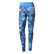 Pantaloni da donna multicolore fitness per palestra, fitness, corsa e yoga