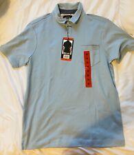 Tahari Men Polo Shirt Size M