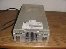 DIABLO P/N: 029  15V POWER SUPPLY FOR SERIES 30 DISK DRIVE +BENCH selectvintage