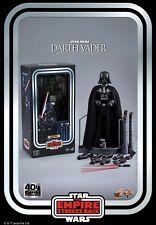 Hot Toys 1/6 Darth Vader 40th Anniversary