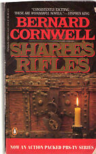 Complete Set Series - Lot of 21 Sharpe books by Bernard Cornwell Prey Gold Fury