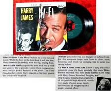 EP Harry James in HiFi Part 4 (Capitol EAP-4-654) US 1955