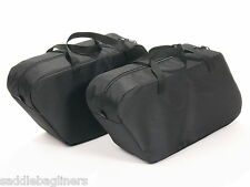 91885-97A type Saddlebag Liners that fit your Harley-Davidson - AMERICAN MADE