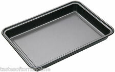"Master Class Professional Non Stick 10"" Brownie Baking Tray Sheet Pan"