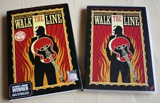 "Joaquin Phoenix ""Walk The Line"" 2-DVD Set"