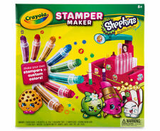 Crayola Pink Art & Craft Supplies for Kids